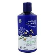 Avalon Active Organics Conditioner Anti-Dandruff 14-ounce