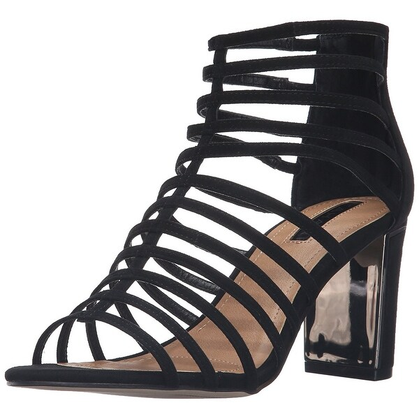 Tahari Women's TA-Arrive Gladiator Sandal