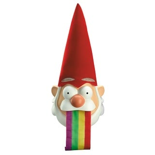 Gravity Falls Disney Barfing Gnome Adult Costume Mask One Size