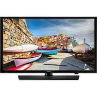 Samsung HG43NE470SFXZA 470 Series 43-inch LED TV w/ 2 HDMI Ports & USB Cloning