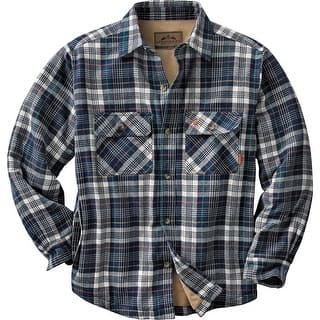 Legendary Whitetails Men's Deer Camp Fleece Lined Button Down Shirt Jac|https://ak1.ostkcdn.com/images/products/is/images/direct/55c5427e123aaa482afcde3f7c36f5ef8495e56d/Legendary-Whitetails-Men%27s-Deer-Camp-Fleece-Lined-Button-Down-Shirt-Jac.jpg?impolicy=medium