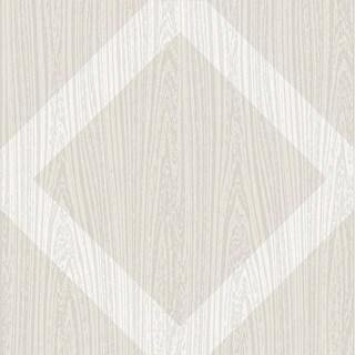 "Brewster FP2476  Illusion 12"" x 12"" Square Geometric Self-Adhesive Vinyl Peel and Stick Floor Tiles - Turquoise"
