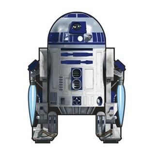 """Star Wars: The Force Awakens 32"""" Deluxe Nylon Kite: R2-D2 - multi"""
