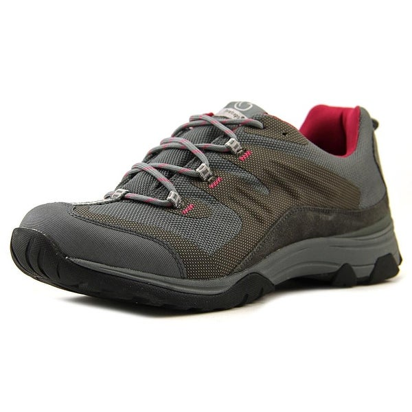 Baretraps Jozie Women Dark Grey Hiking Trail Shoes
