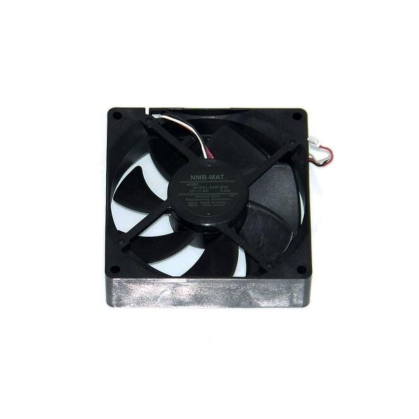 OEM Epson Projector Exhaust Fan: EB-G5450WU, EB-G5500, EB-G5600, B-G5650W