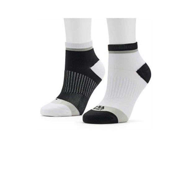Women's FILA Sport 2-pk. Quarter Socks - shoe 5-9