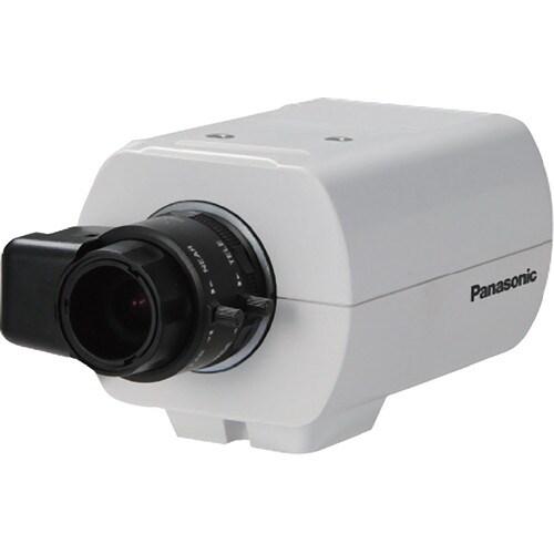 """""""Panasonic WV-CP304 Panasonic WV-CP304 Fixed Day/Night Camera"""""""