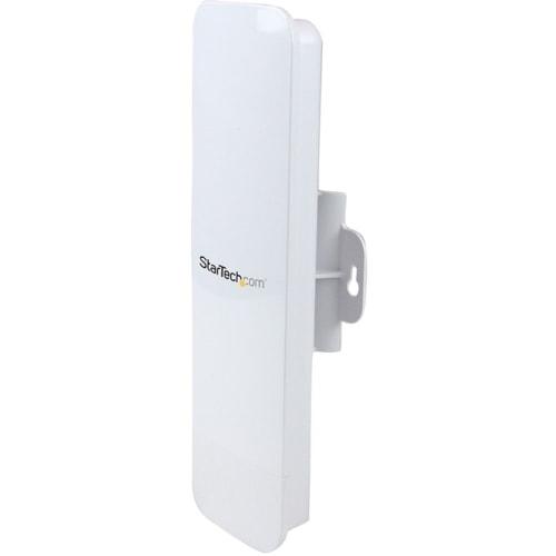 """StarTech R300WN22OP5 StarTech.com Outdoor 300 Mbps 2T2R Wireless-N Access Point - 5GHz 802.11a/n PoE-Powered WiFi AP - 6.2 Mile"