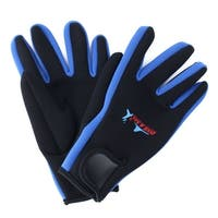 DIVE&SAIL Authorized Adult Water Sports Swimming Diving Gloves Pair
