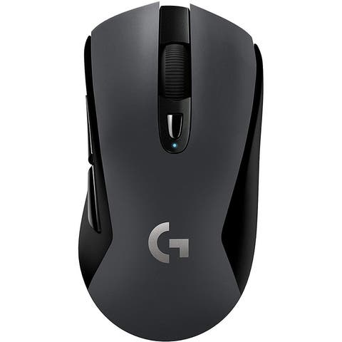 Logitech G603 Bluetooth Mouse G603 Bluetooth Mouse