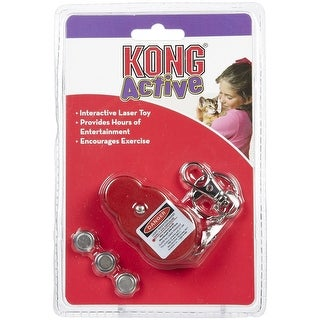 Kong Active Dog And Cat Laser
