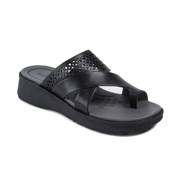 Baretraps Riya Women's Sandals & Flip Flops Black