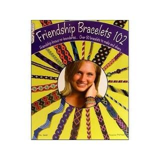 Design Originals Friendship Bracelets 102 Bk