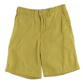 Polo Ralph Lauren Mens Walking Shorts Twill Relax-Fit - 30