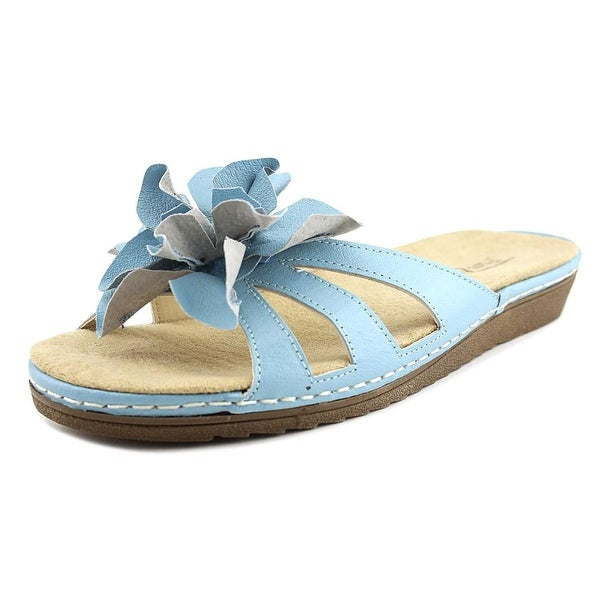 Beacon Cupcake Women Blue Sandals