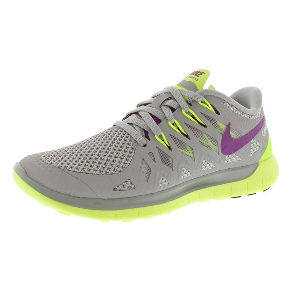35dd76034bbea Shop Nike Free 5.0 Women s Shoes - Free Shipping Today - Overstock ...