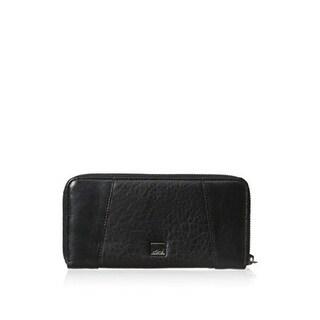 Kooba Womens Leather Textured PDA Wallet