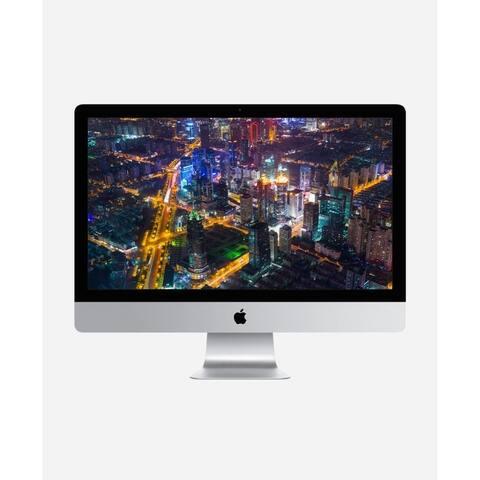 iMac 21.5-inch (Retina 4K) 3.1GHZ Quad Core i5 (Late 2015) 1 TB Hard Drive 8 GB Memory