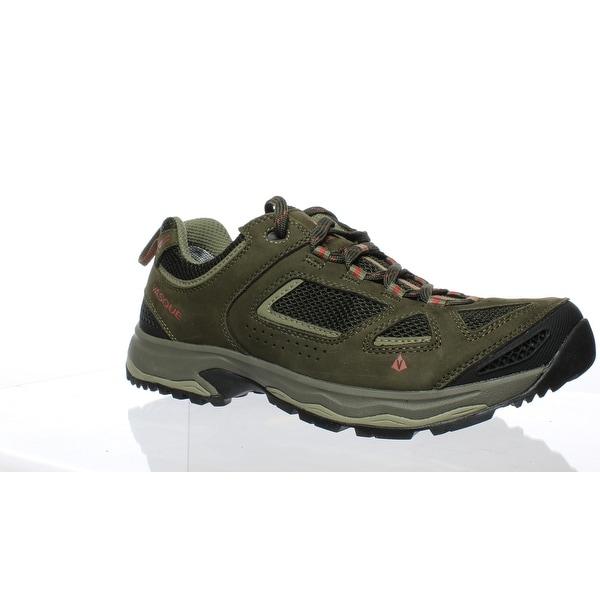390ecffb1af Shop Vasque Mens 07198W 120 Brown Hiking Boots Size 12 (E, W) - Free ...