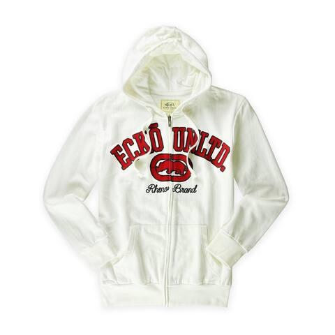 Ecko Unltd. Mens Fleece Hoodie Sweatshirt