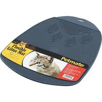 Petmate Doskocil Flexible Litter Mat 22980 Unit: EACH