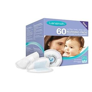 Lansinoh Labs Inc Disposable Ultra-Thin Nursing Pad