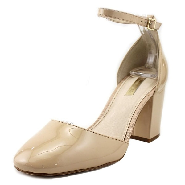 Louise et Cie Idina Angel Food Pumps