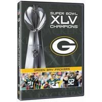 NFL Super Bowl 45 [DVD]