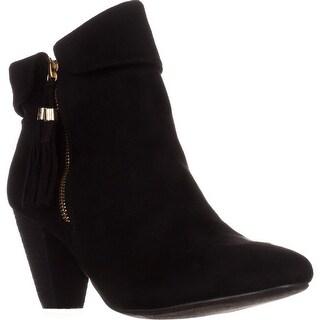 Report Moriah Anke Boots, Black