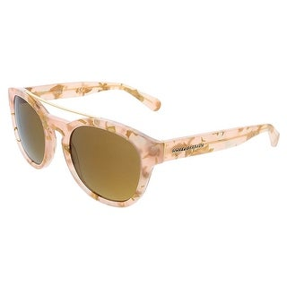 Dolce&Gabbana DG4274 Round Sunglasses