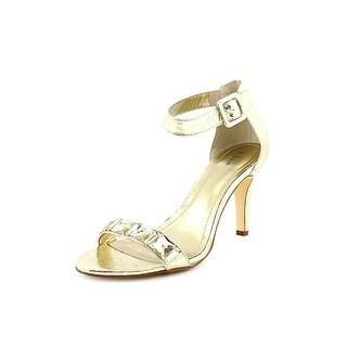 Style & Co Tylda Open Toe Synthetic Platform Sandal