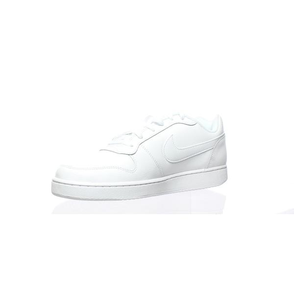 women's nike ebernon low basketball shoes