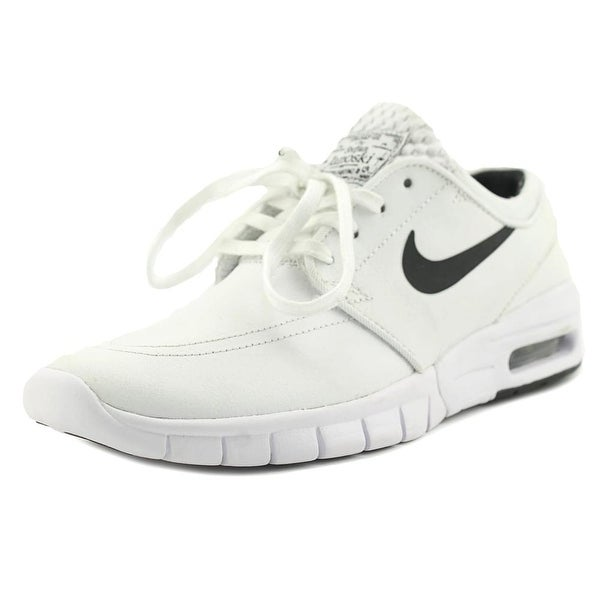 Nike Stefan Janoski Max Men Round Toe Synthetic Sneakers