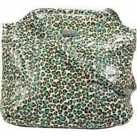 ed006bddb64 Hadaki by Kalencom Women s Ana Insulated Lunch Tote Primavera Cheetah - US  Women s One Size (