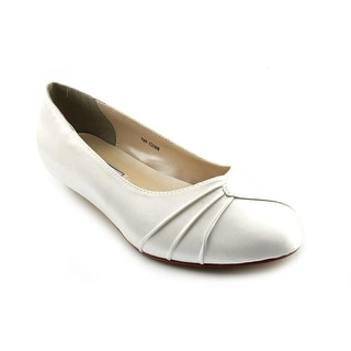 Touch Ups Shirley Women W Round Toe Canvas  Ballet Flats