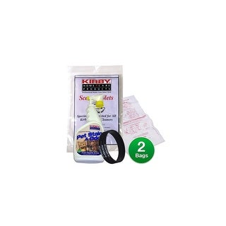Maintenance Pack for Kirby Sentria I Vacuums