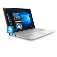 "HP Pavilion 15CD040 AMD A12 Quad-Core 12GB 1TB HDD 15.6"" HD Touchscreen Laptop"