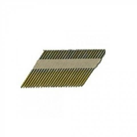 """Pro-Fit 600200 Smooth Shank Stick Framing Nails, 0.131"""" x 3-1/2"""""""