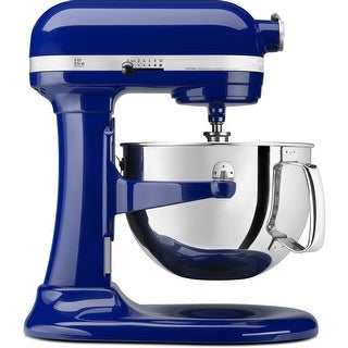 10 Speed 6 Qt. Stand Mixer with Pouring Shield