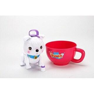 Teacup Doggies Basic Set- Peanut
