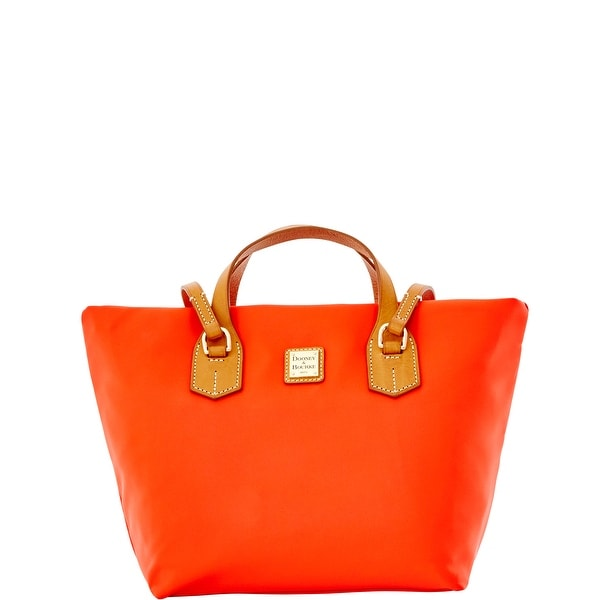 Dooney & Bourke Windham Leighton Tote (Introduced by Dooney & Bourke at $198 in Jan 2016) - Red
