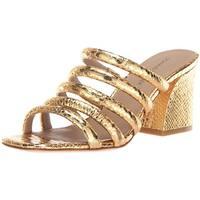 Donald J Pliner Womens Wes Open Toe Special Occasion Slide Sandals