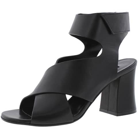 a897adf5e8b Buy Black Steven by Steve Madden Women's Sandals Online at Overstock ...