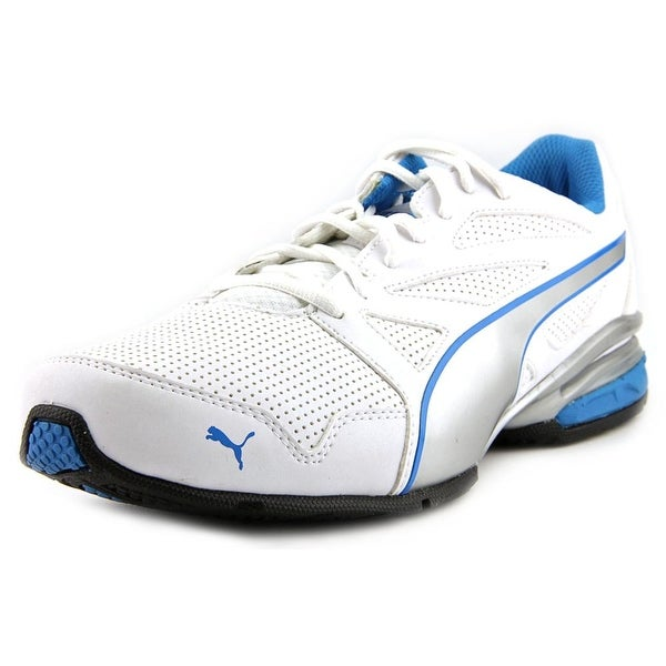Puma Tazon Modern SL Men Round Toe Leather White Sneakers