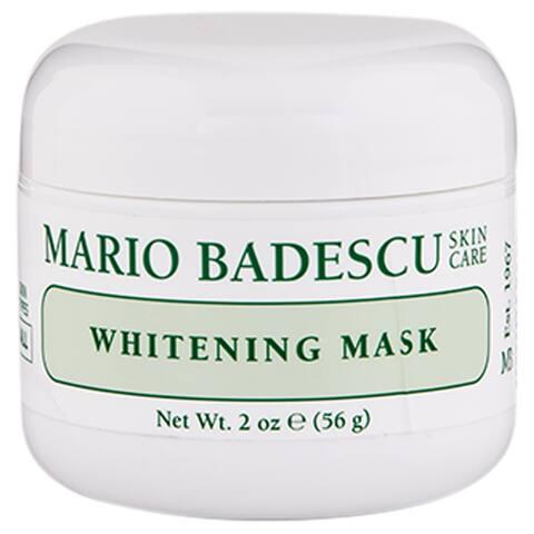 Mario Badescu Whitening Mask 2 oz - 2 Oz.