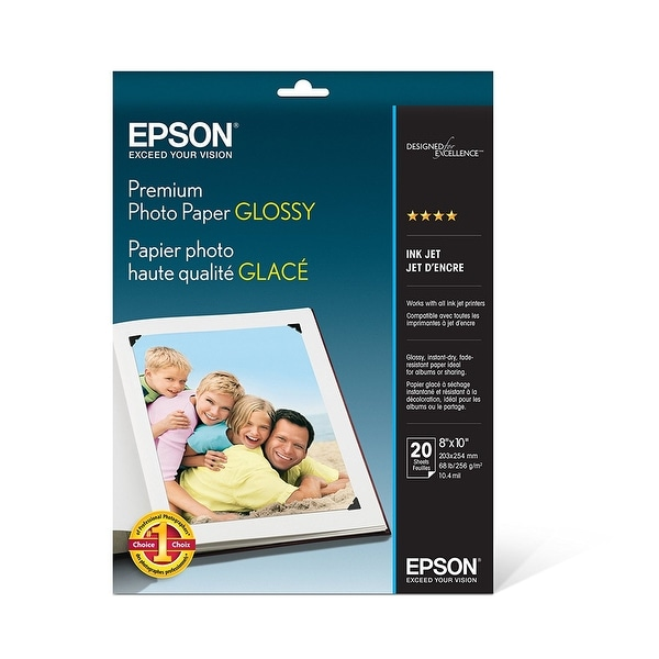 Epson - Open Printers And Ink - S041465