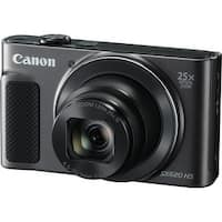 Canon PowerShot SX620 HS Digital Camera (International Model)