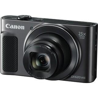 Canon PowerShot SX620 HS Digital Camera (International Model)