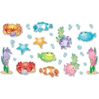North Star Teacher Resource Bulletin Boards Accents Under The Sea -