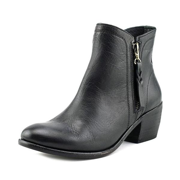 Wolverine Ella Women Black Boots
